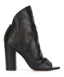 Marc Ellis   Open-Toe Boots Size 40