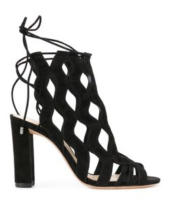 Alexandre Birman | Cut-Out Detail Pumps