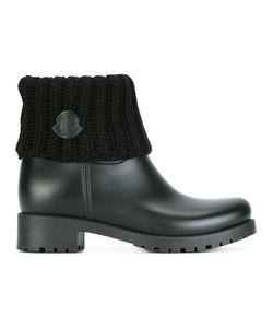 Moncler | Ботинки Ginette