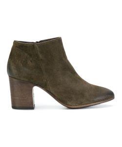 Pantanetti | Ботинки На Каблуке
