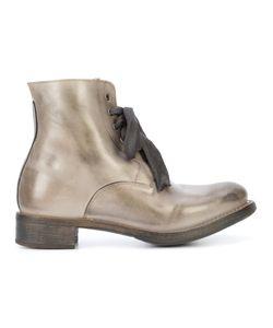 CHEREVICHKIOTVICHKI | Lace-Up Boots Women 37