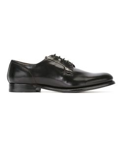 Silvano Sassetti | Derby Shoes 10 Horse Leather/Leather