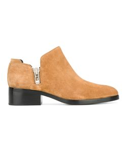 3.1 Phillip Lim | Alexa Boots 41 Leather/Suede