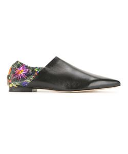 3.1 Phillip Lim | Babouche Slippers 37 Leather