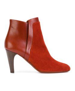 Michel Vivien | Sabina Ankle Boots Women