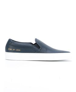 Common Projects | Slip-On Sneakers 39