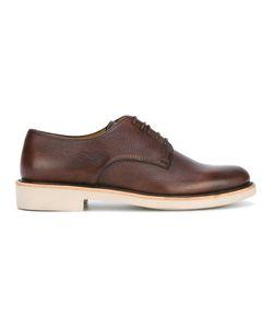 Giorgio Armani   Lace-Up Shoes Size 7