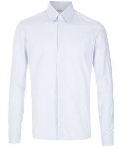 EGREY | Grid Print Shirt