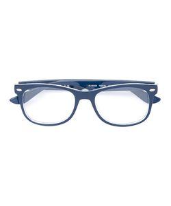 Ray Ban Junior | Logo Glasses