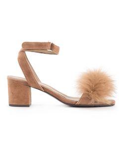 Muveil | Open Toe Sandals