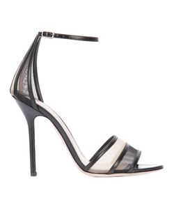 Aperlai | Ankle Strap Sandals 40