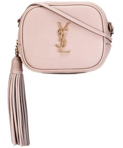Saint Laurent | Monogram Blogger Crossbody Bag