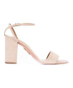 Aquazzura   Tahiti Sandals Size 40
