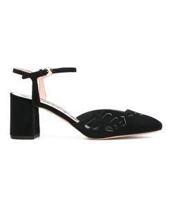 Rochas | Ankle Strap Sandals Size 39