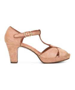 Chie Mihara | Open Toe Sandals