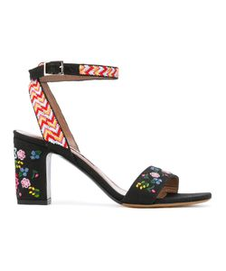 Tabitha Simmons | Leticia Sandals Size 38