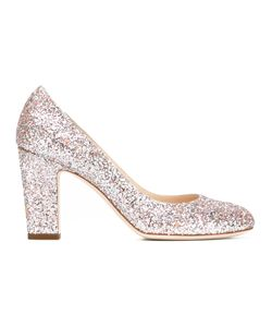 Jimmy Choo | Glitter Pumps Size 37