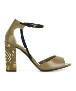 Dior | Ankle Strap Sandals Size 37