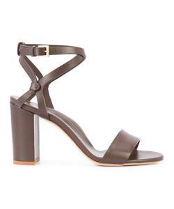 Marion Parke | Lisa Sandals 40 Leather