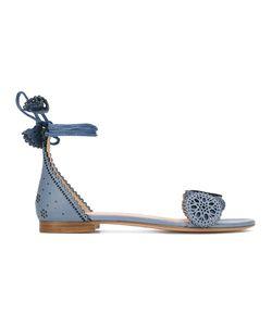Unützer | Lace-Up Sandals Size 39