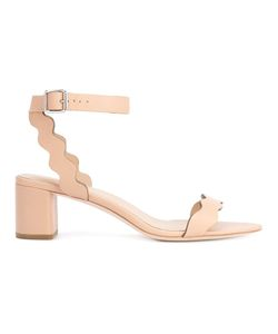 Loeffler Randall | Emiva Sandals 10 Leather