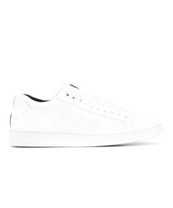 Kenzo | Tennix Sneakers 39 Leather/Rubber