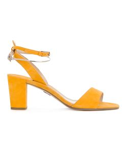 Paul Andrew | Ecklund Sandals 36