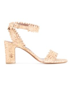 Tabitha Simmons | Leticia Sandals 37 Cork
