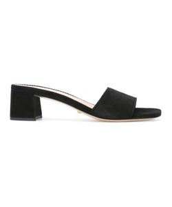 Carshoe | Car Shoe Slip-On Sandals 39 Leather/Suede