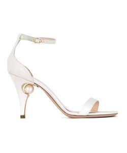 Nicholas Kirkwood | Penelope Pearl Sandals Size 38