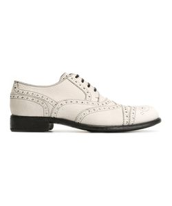 Dolce & Gabbana | Classic Brogues 42.5 Leather/Rubber