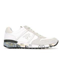 PREMIATA WHITE   Lucy Sneakers 42