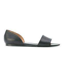 Michel Vivien | Dulio Sandals