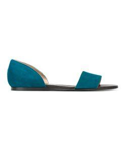 Michel Vivien | Slip-On Sandals Size 38