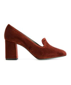 PAOLA D'ARCANO | Pointed Toe Pumps Women