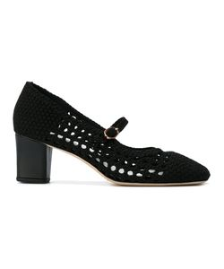 Repetto | Knitted Pointed Pumps 37
