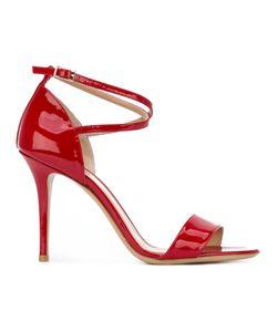 Armani Collezioni   Ankle Strap Sandals Size 36.5