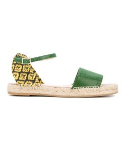 Charlotte Olympia | Pineapple Sandals 36.5
