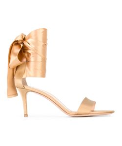 Gianvito Rossi | Lace-Up Sandals 39