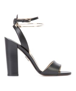 Paul Andrew | Block Heel Sandals