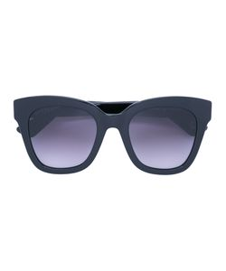 Gucci Eyewear | Thick Square Frame Sunglasses