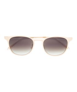 GARRETT LEIGHT | Kinney M Sunglasses Acetate/Metal Other