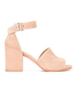 Stuart Weitzman | Block Heel Sandals