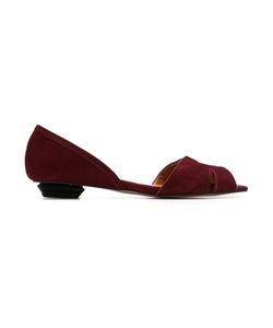 Manolita | Suede Shoes