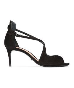 SCHUTZ   Strappy Sandals Size 38
