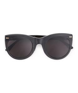 Movitra | Oversize Round Sunglasses