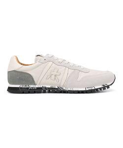 PREMIATA WHITE | Prince Sneakers Size 41