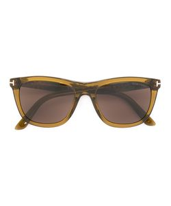 Tom Ford Eyewear | Andrew Sunglasses Adult Unisex 54 Acetate/Metal