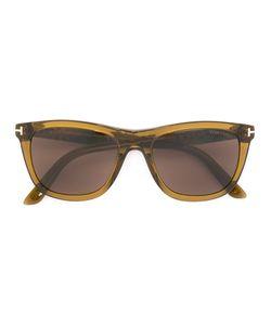 Tom Ford Eyewear | Andrew Sunglasses Adult Unisex 54 Acetate/Metal