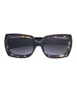 Oliver Goldsmith | Square Sunglasses Acetate